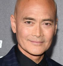 Mark Dacascos Actor, Martial Artist