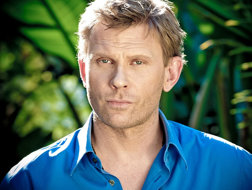 Mark Pellegrino affairs