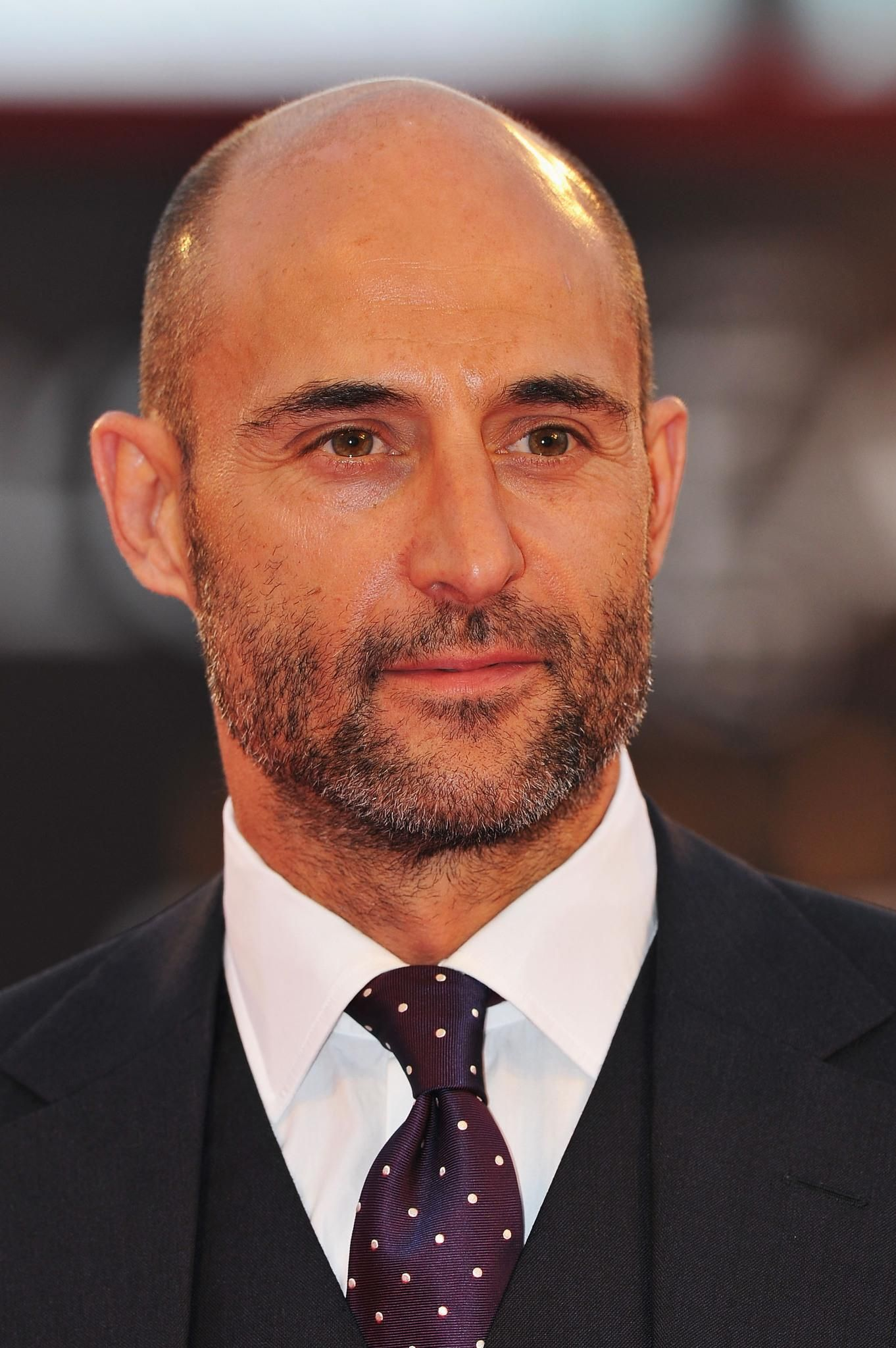 Mark Strong British Actor