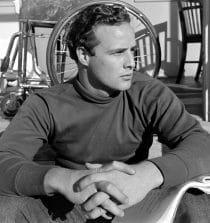 Marlon Brando Actor, Director