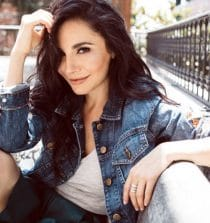 Martha Higareda Actress, Producer, Screenwriter