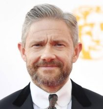 Martin Freeman Actor, Comedian