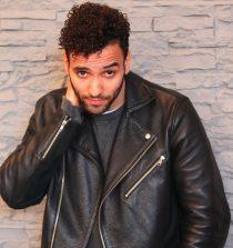 Marwan Kenzari Actor, Comedian