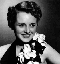 Mary Astor Actress