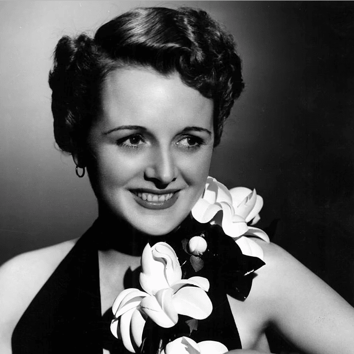 Mary Astor American Actress