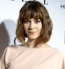 Mary Elizabeth Winstead Actress, Singer