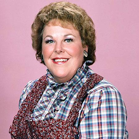 Mary Jo Catlett American Actress