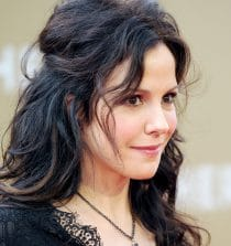 Mary-Louise Parker Actress, Writer