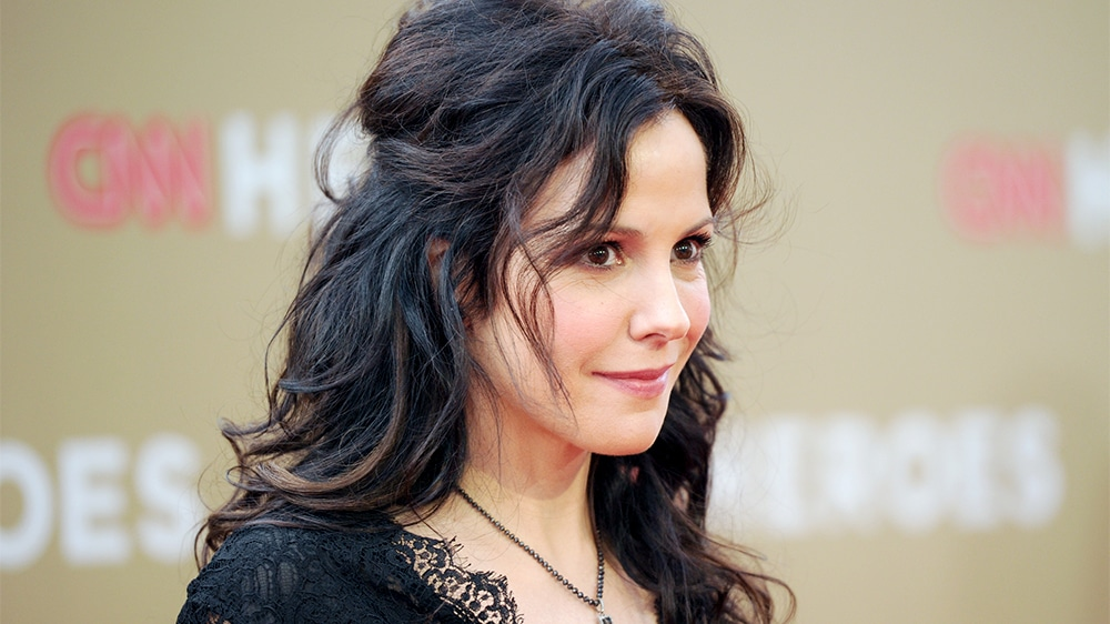 Mary-Louise Parker American Actress, Writer