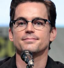 Matt Bomer Actor, Producer, Director, Singer