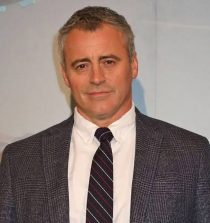 Matt LeBlanc Actor, Comedian