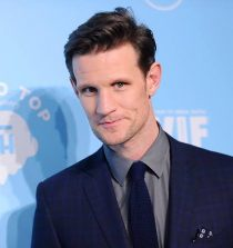 Matt Smith Actor