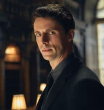 Matthew Goode Actress