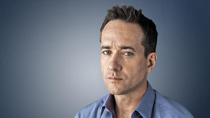 Matthew Macfadyen British Actor