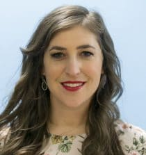 Mayim Bialik Actress