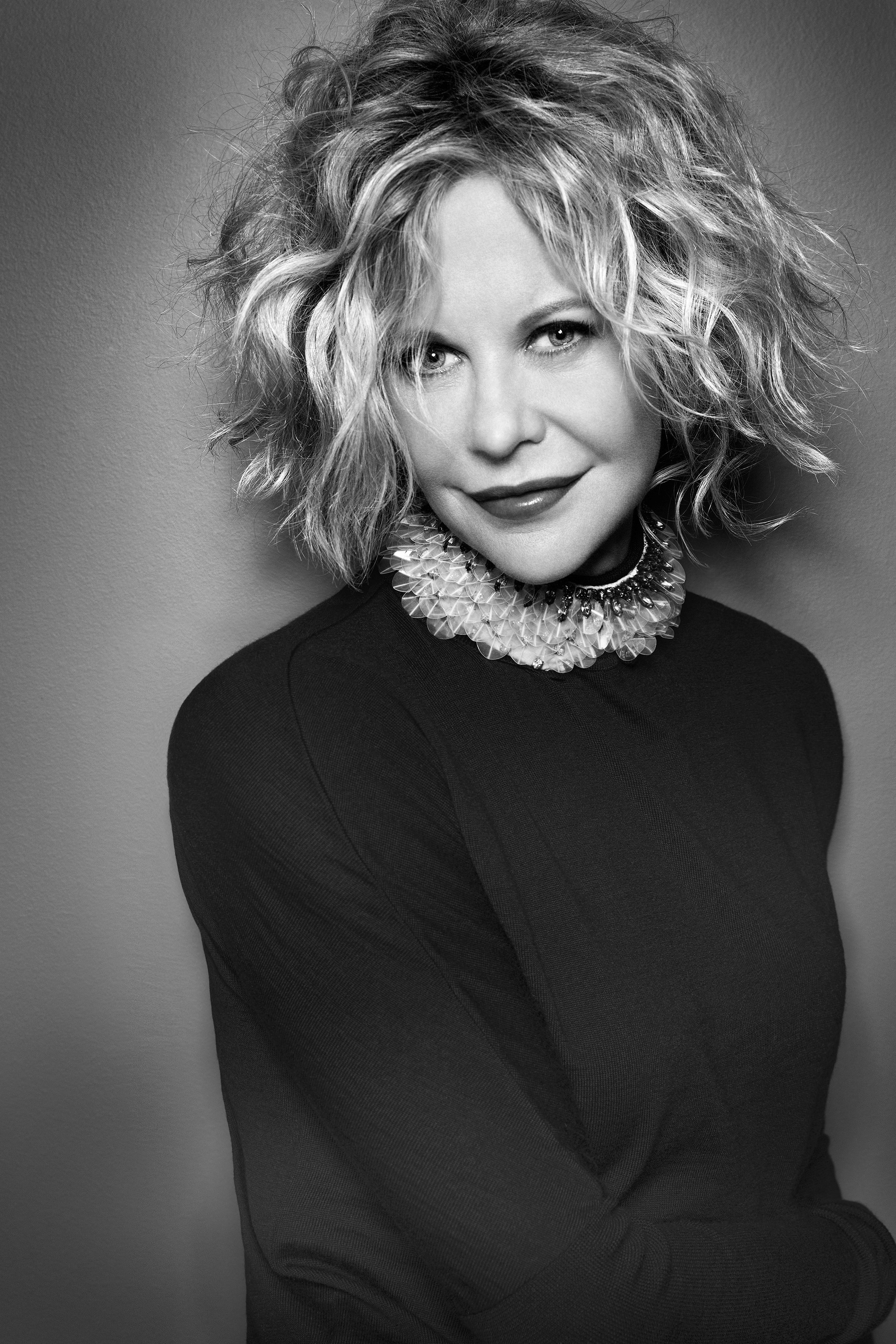 Meg Ryan American Actress, Producer