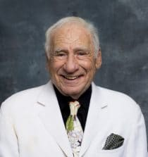 Mel Brooks Filmmaker, Actor, Comedian, Composer