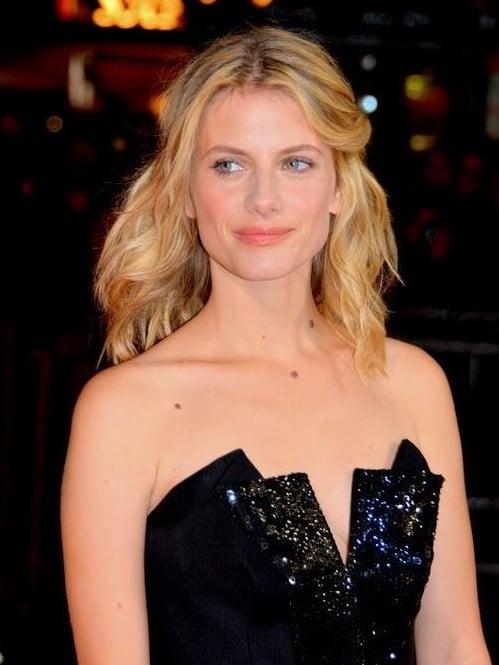Melanie Laurent French Actress, Singer, Pianist, Screenwriter, Director