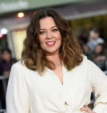 Melissa McCarthy Actress, Comedian, Writer, Producer, Fashion Designer