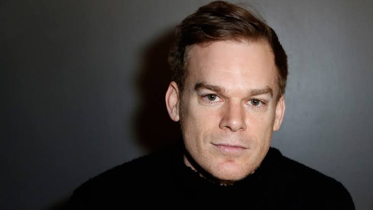 Michael C. Hall American Actor