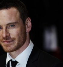 Michael Fassbender Actor