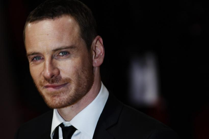 Michael Fassbender German, Irish Actor