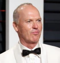 Michael Keaton Actor, Producer, Director, Singer