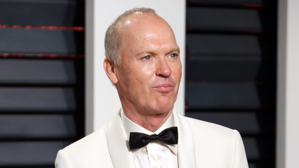 Michael Keaton American Actor, Producer, Director, Singer