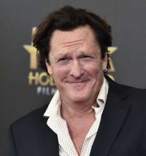 Michael Madsen Actor, Producer, Director, Writer, Poet, Photographer