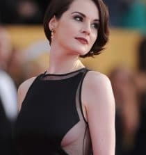 Michelle Dockery Actress, Singer