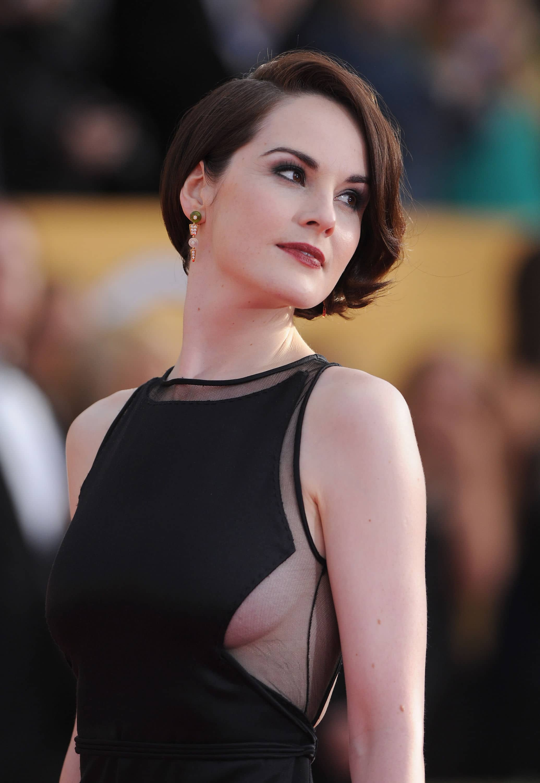 Michelle Dockery British Actress, Singer