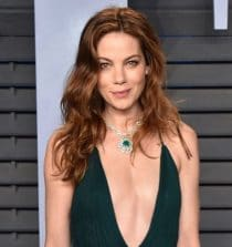 Michelle Monaghan Actress, Producer, Model
