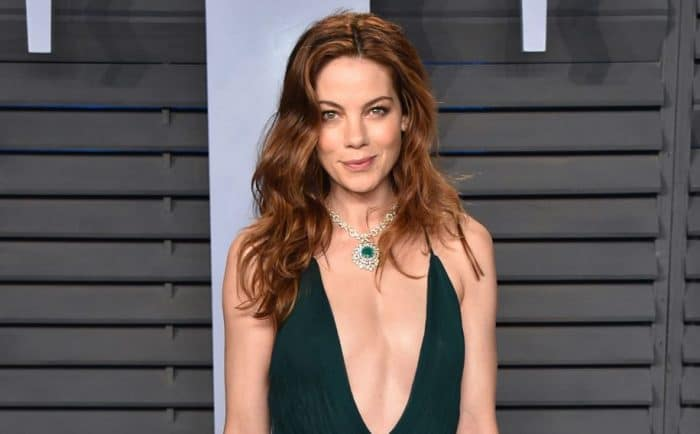 Michelle Monaghan American Actress, Producer, Model