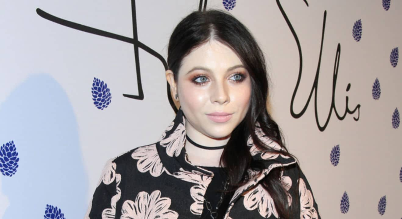 Michelle Trachtenberg American Actress