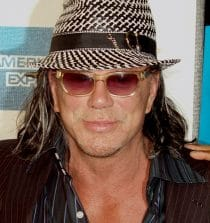 Mickey Rourke Actor, Screenwriter