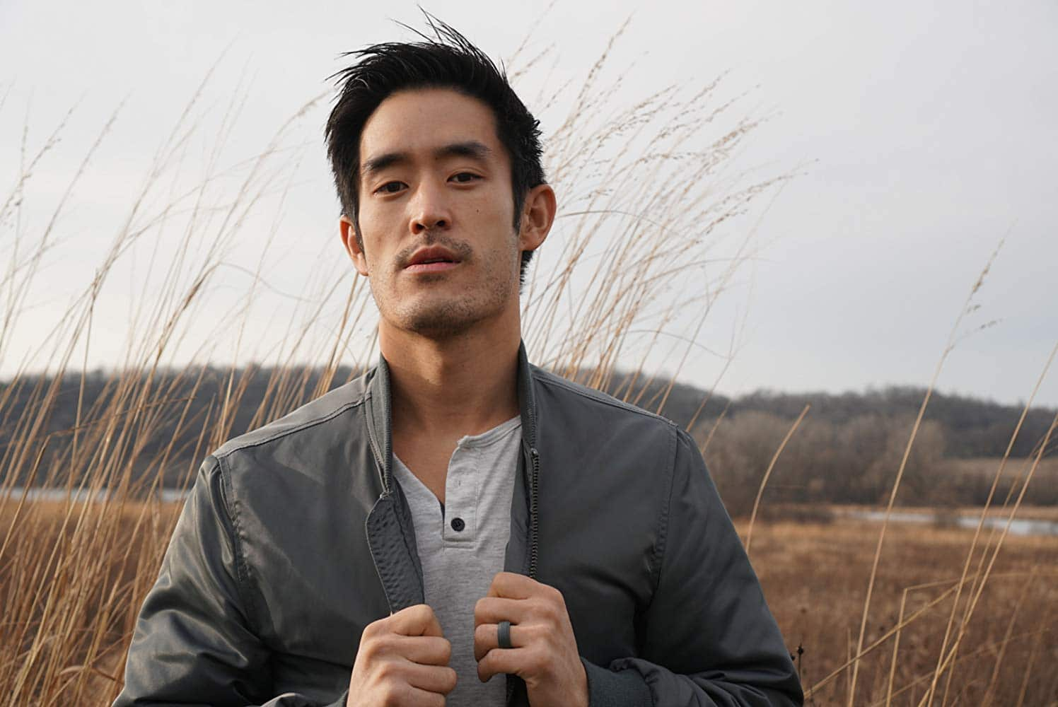 Mike Moh American Actor, Martial Artist, Stuntman