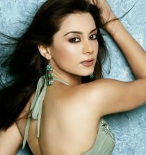 Minissha Lamba Actress, Model, Dancer