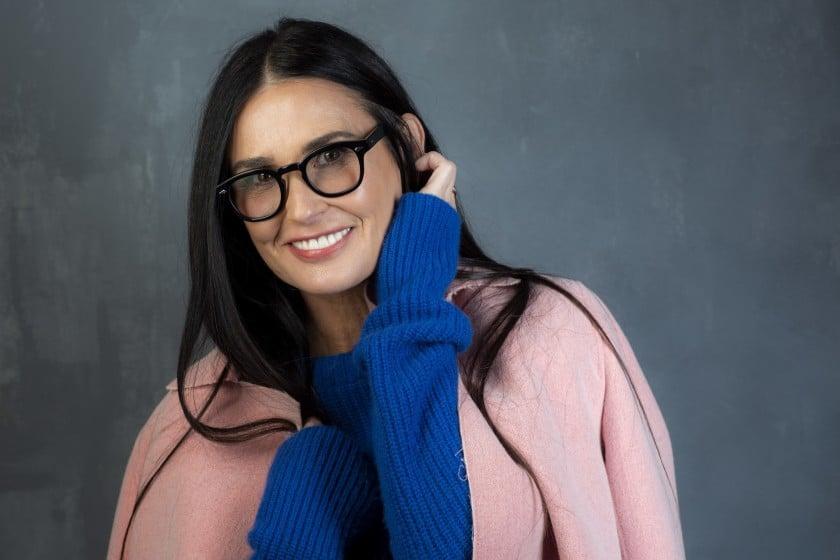 Model actress