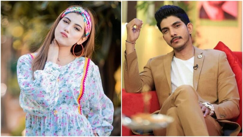 Mohsin Abbas to marry Nazish Jahangir soon 810x456