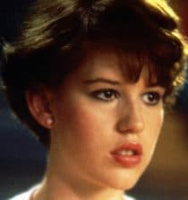 Molly Ringwald Actress