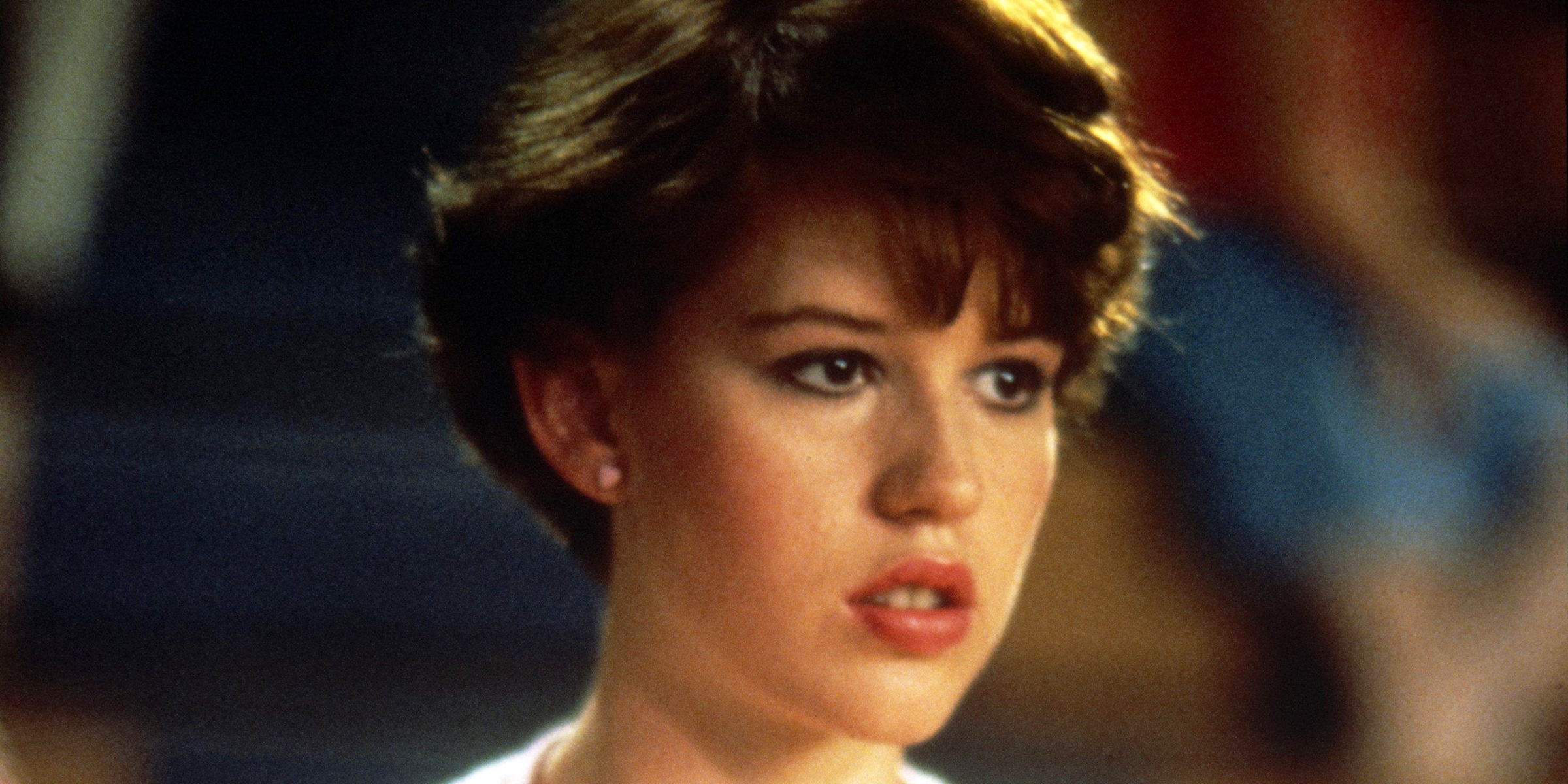 Molly Ringwald American Actress