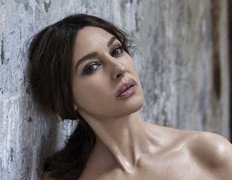 Monica Bellucci Italian Actress, Model