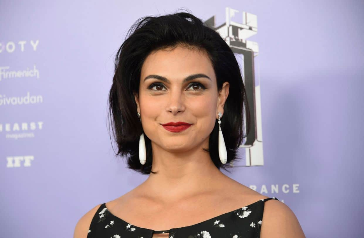 Morena Baccarin Brazilian Actress