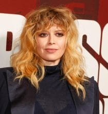 Natasha Lyonne Actress