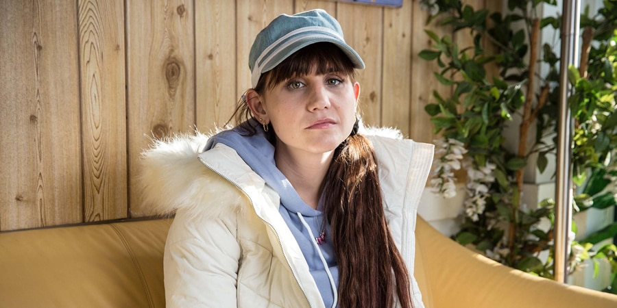 Natasia Demetriou British Actress, Comedian, Screenwriter