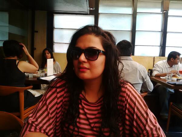 Nayani Dixit Indian Actress