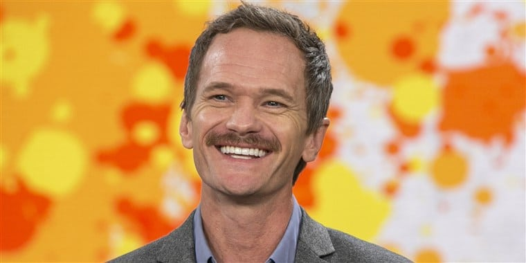 Neil Patrick Harris American Actor