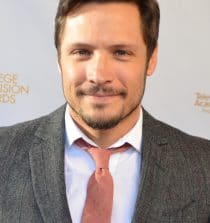 Nick Wechsler Actor