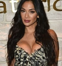 Nicole Scherzinger Singer, Songwriter, Dancer, Actress, Television Personality