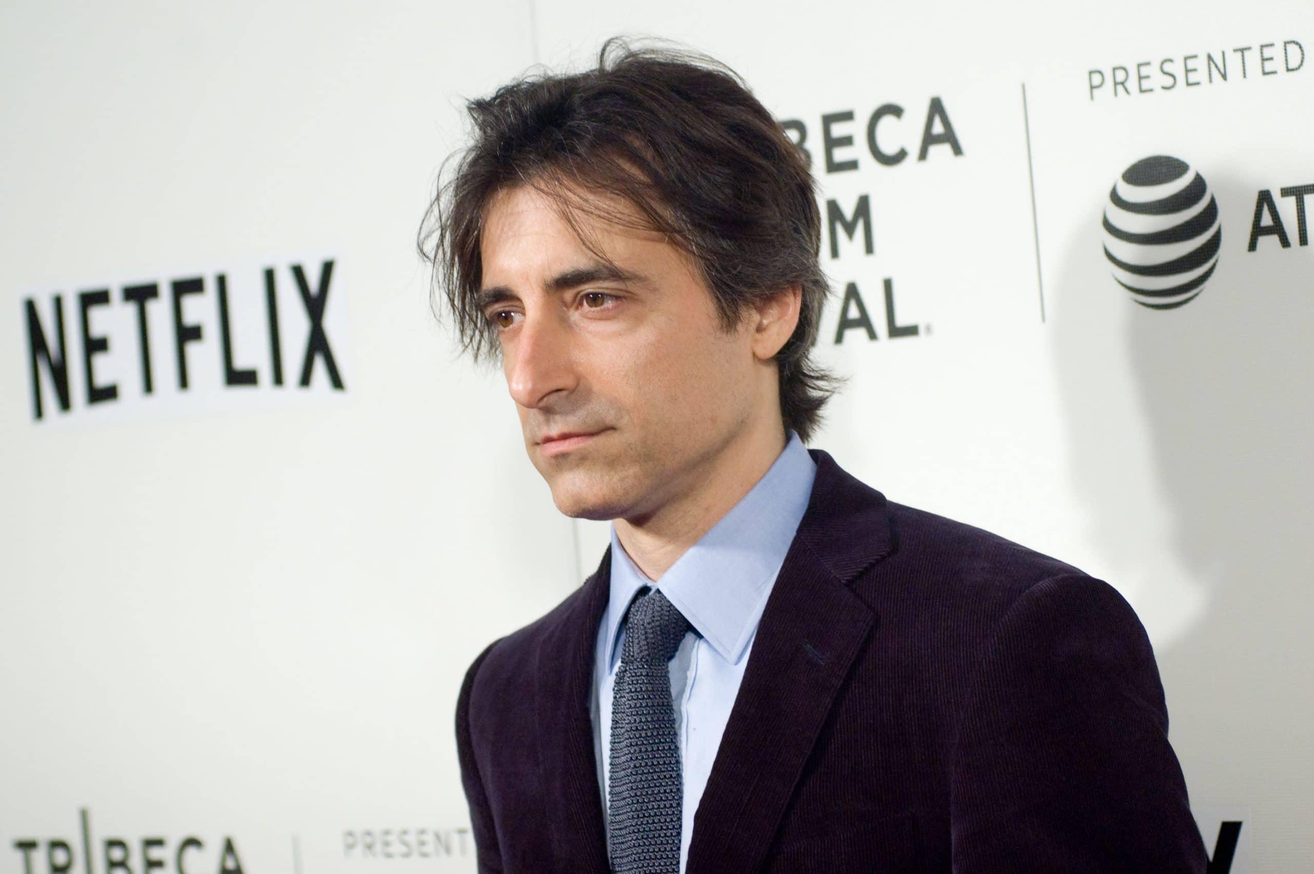 Noah Baumbach American Filmmaker